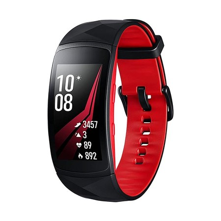 Samsung Gear Fit 2 Pro 3
