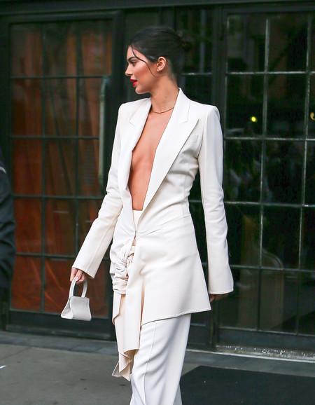 Kendall Jenner vive las resacas de manera muy distinta al resto de los mortales