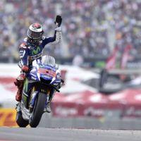 Yamaha y Valentino Rossi: ¿matrimonio de conveniencia?