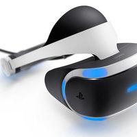 Las 3D no están muertas del todo para Sony; Las saca del televisor pero las mantendrá vivas en la realidad virtual de su PS4