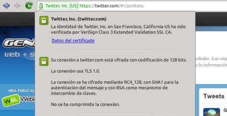 Twitter usará HTTPS para toda la sesión por defecto