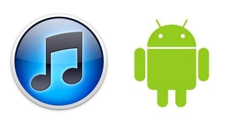 Cómo sincronizar tu terminal Android con tu biblioteca de iTunes