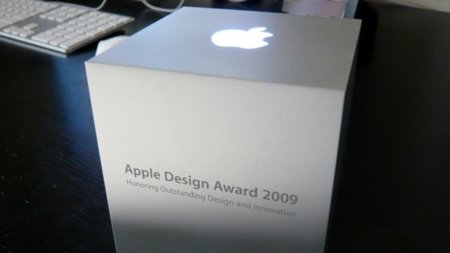 Apple anuncia los ganadores de los Design Awards 2010