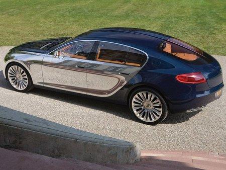 Bugatti Galibier 2