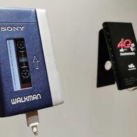 La nostalgia tiene un precio: Sony presenta una edición especial y limitada Walkman 40 aniversario con Android y sonido Hi-Res