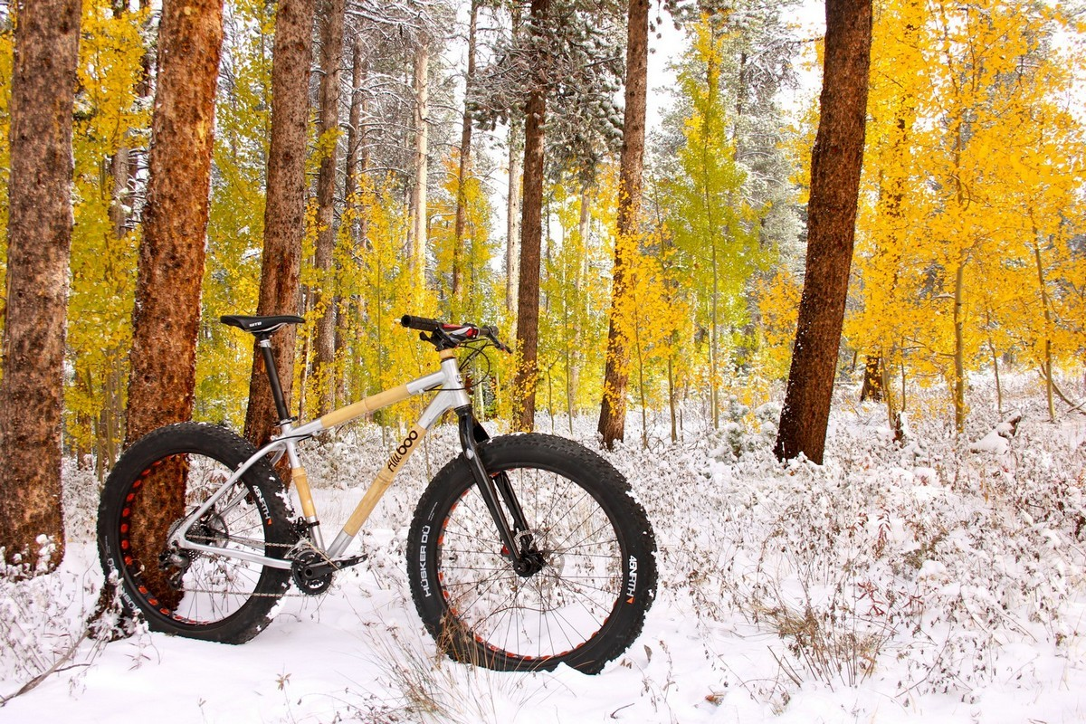 Boo Bicycle