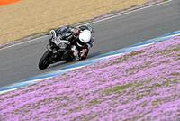 Fabio Quartararo en Moto3 y Johann Zarco en Moto2 cierran los test de Jerez como los más rápidos