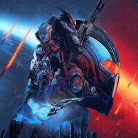 Mass Effect: Legendary Edition: así luce la remasterización de la saga galáctica en PS5 y Xbox Series X