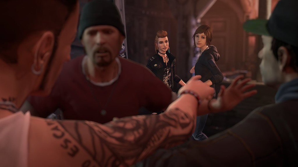 Life Is Strange Before The Storm 03
