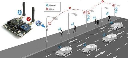 En el futuro, más de mil móviles se chivarán de tu velocidad