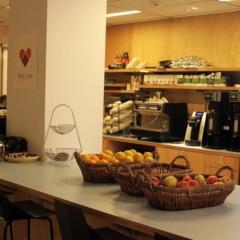 Foto 13 de 15 de la galería oficinas-de-facebook-en-nueva-york en Trendencias Lifestyle