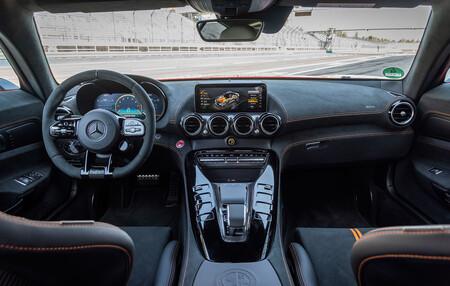 Mercedes-AMG GT Black Series 2021, precios para España