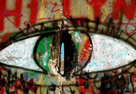 Berlin: Die Mauer. La historia del Muro de Berlín en 25 fotos