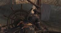 'Assassin's Creed III' se echa a la mar en un nuevo tráiler [Gamescom 2012]