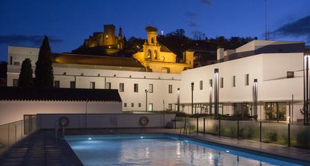 Hotel Convento Aracena Spa 11