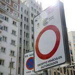 La justicia reactiva provisionalmente las multas de Madrid Central paralizando la moratoria de Martínez Almeida