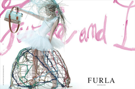 Furla Primavera-Verano 2012