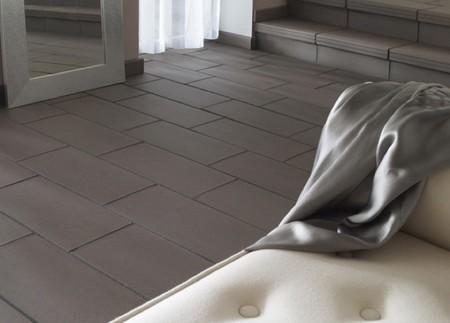 Klinker Grey, un suelo que encaja tanto en casas rústicas como en apartamentos urbanos