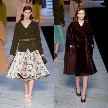Semana de la Moda de París, comienzan los platos fuertes: Rochas y Dries Van Noten