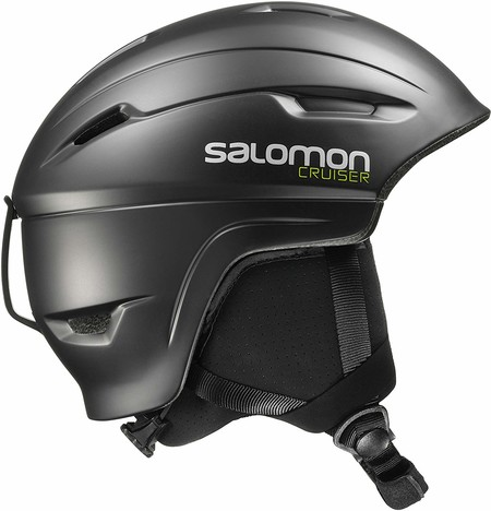 Salomon Cruiser
