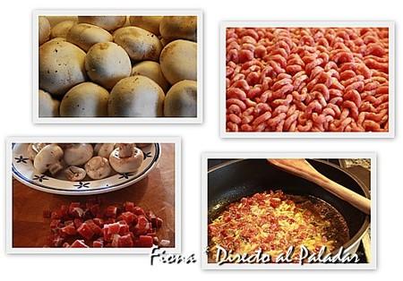 Ingredientes y preparación
