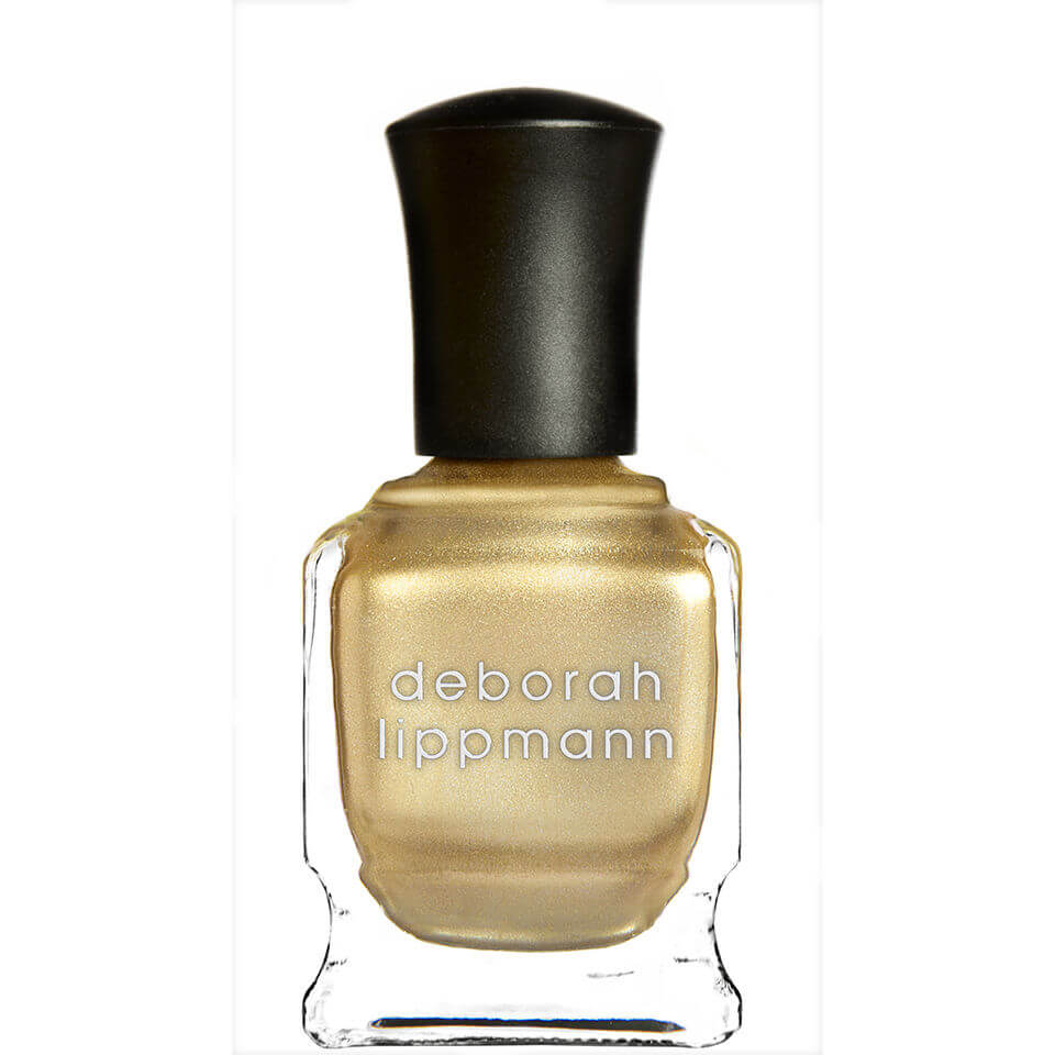 Esmalte de uñas New York Marquee Autumn In New York de Deborah Lippman
