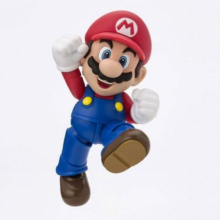 Figura Super Mario Sh Figuarts Tamashii Nations 680x680