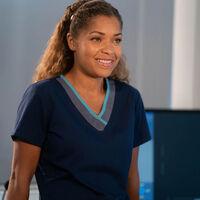 'The Good Doctor' pierde a una de sus protagonistas: Antonia Thomas dice adiós a la serie médica tras cuatro temporadas