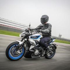 Foto 11 de 29 de la galería kymco-revonex en Motorpasion Moto