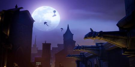 Desafío Fortnite: desactiva botes de gas del Joker que se encuentren en ubicaciones con nombre. Solución