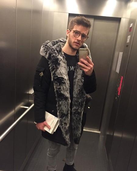 Los Mejores Looks De La Semana No Se Ven En Las Calles Sino En Las Selfies Tomadas En El Elevador 04