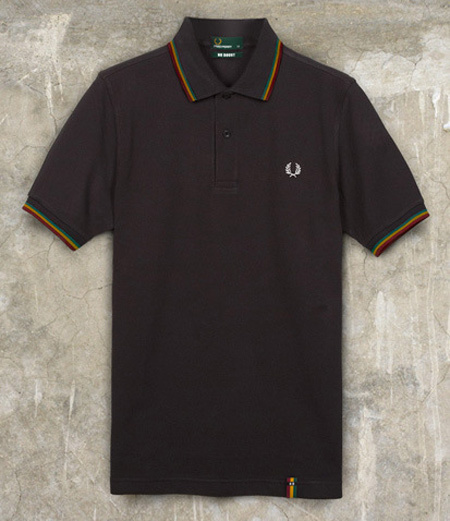 Fred Perry No Doubt 1