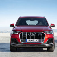 Audi Q7 2021: Precios, versiones y equipamiento en México