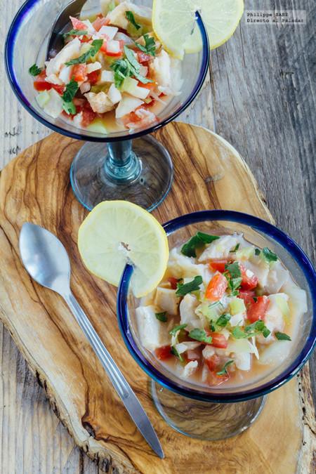 Recetas de comidas con pollo de mar