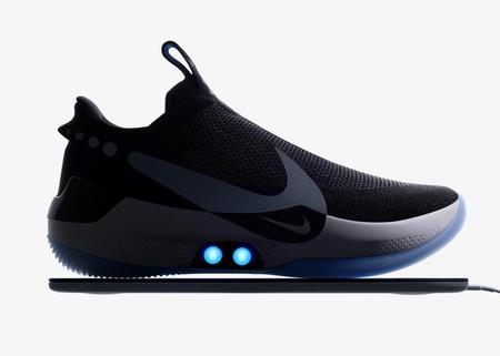 Las primeras Nike Mag que se atan solas saldrán en 2019 por