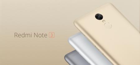 Xiaomi muestra sus cartas para el evento de mañana: Redmi Note 3, MiPad 2 y alguna sorpresa