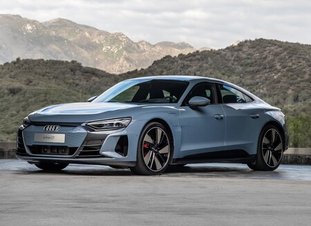 Audi electrificará toda su gama de vehículos a partir del 2026