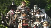 Tenéis dos semanas para probar Final Fantasy XIV: A Realm Reborn en vuestra PS4