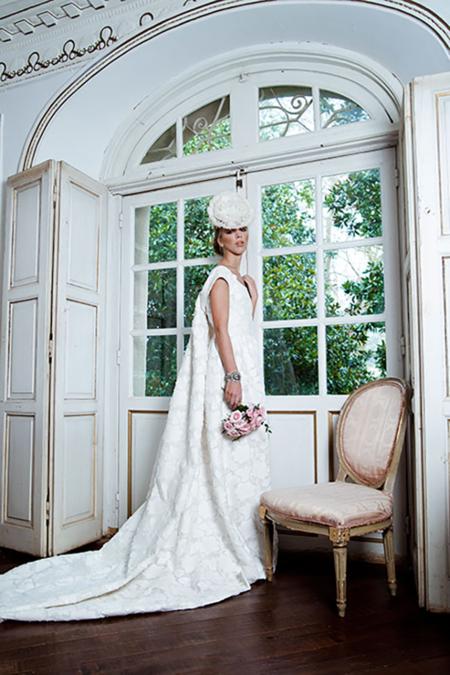 Precio vestido novia jorge vazquez