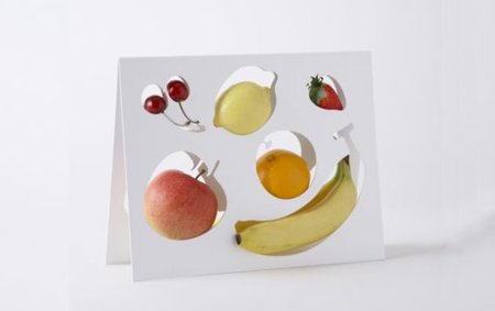 Un frutero en forma de vitrina, la reinvención del frutero