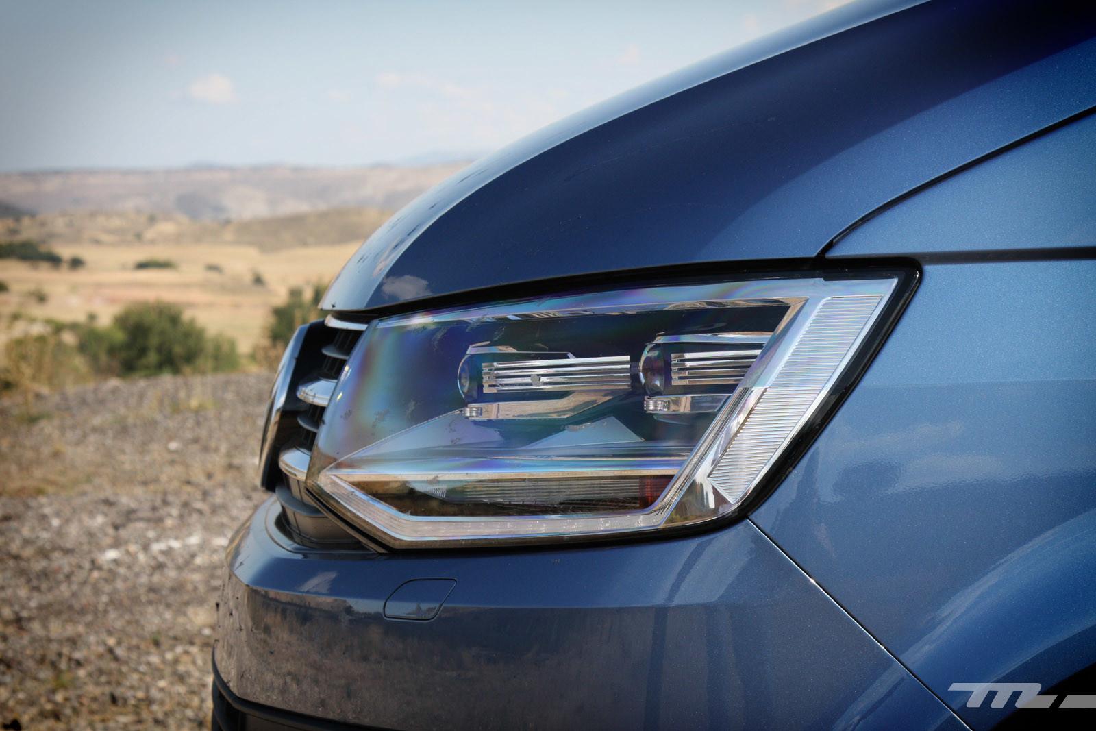 Foto de Volkswagen California T6 (prueba) (23/34)