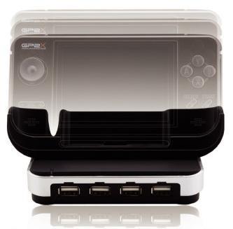 GP2X Interface Board, amplía las posibilidades de la consola