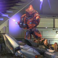 Halo: The Master Chief Collection dará cariño a los malos en la temporada 7, que ya tiene tráiler