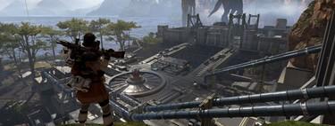 Apex Legends, la apuesta por el Battle Royale de los padres de Titanfall y Modern Warfare ya está disponible