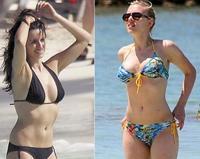 Penélope Cruz y Scarlett Johansson se lían en la próxima película de Woody Allen