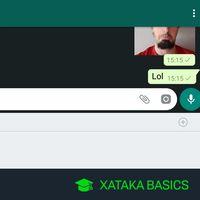 Cómo crear tus propios stickers para WhatsApp en Android