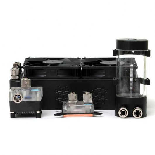 EKWB EK-KIT X240 Kit de Refrigeración Líquida
