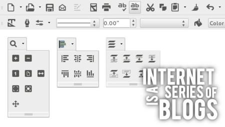 Preguntas y respuestas sobre PRISM, análisis forense y modernizar LibreOffice. Internet is a series of blogs (CCVIII)
