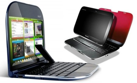 Toshiba y Lenovo apuestan por Android y arquitecturas ARM para sus smartbooks