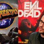 Fede Álvarez dirigirá el codiciado salto al cine de 'Monsterpocalypse'